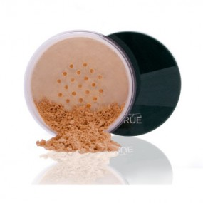 Mineral Foundation Deep 2 Powder 1