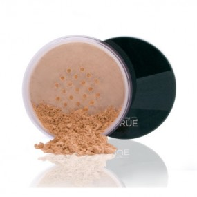 Mineral Foundation Tan 2 Powder 1