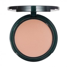 Mineral Foundation Medium 4 Compact 1