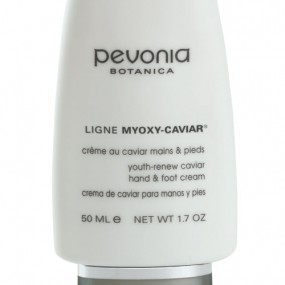 Youth-Renew Myoxy-Caviar Hand & Foot Cream