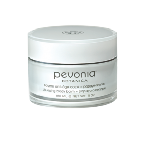 De-Aging Body Balm - Papaya-Pineapple 1