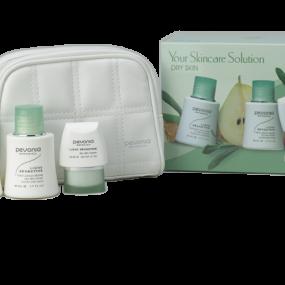 YSSC Dry Skin Pack 1