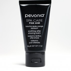 Pevonia Men's Line Spa Care for Him Soothing After Shaving Balm