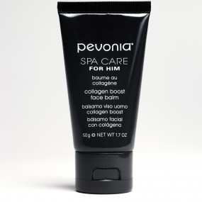 Pevonia Men's Line Spa Care for Him Collagen Boost Face Balm